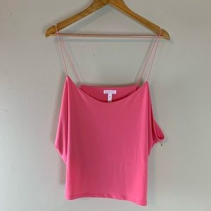 Leith nwot camisole Sz 4x